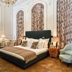 Отель Soho House Istanbul 5* Номер The playroom с различными типами кроватей