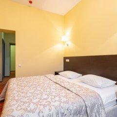 Гостиница Базис-м 3* Апартаменты разные типы кроватей фото 2