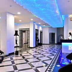 Best Boutique Hotel интерьер отеля