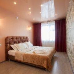 Апартаменты Эксклюзив Улучшенные апартаменты с различными типами кроватей