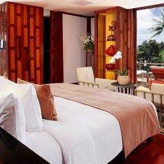 Отель Amanpuri Resort 5* Вилла с различными типами кроватей фото 7