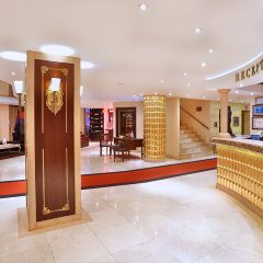 Hotel Mosaic спа