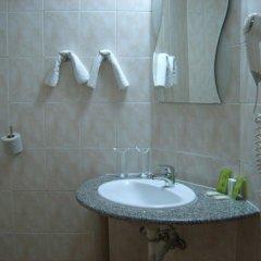 Hotel Korona Солнечный берег ванная фото 2