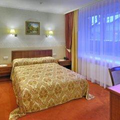 Отель Украина Черкассы комната для гостей