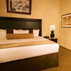 Stratosphere Hotel, Casino & Tower 3* Представительский номер с различными типами кроватей