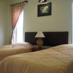Отель Phuket Garden Home Стандартный номер с различными типами кроватей