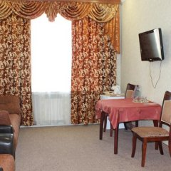 Гостиница Татьяна в номере
