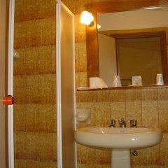 Отель Club Malaspina Ористано ванная
