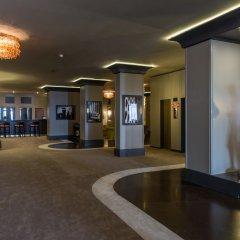 Hotel Beverly Hills интерьер отеля фото 2