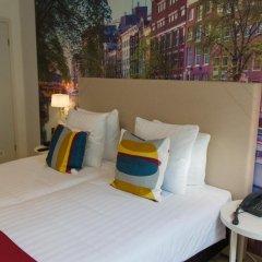 France Hotel Amsterdam (ex. Floris France Hotel) 3* Номер Делюкс