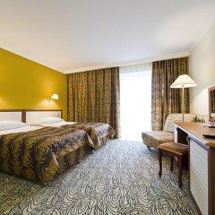 Отель Alex Beach комната для гостей фото 2