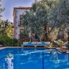 Oyster Residences Турция, Олудениз - отзывы, цены и фото номеров - забронировать отель Oyster Residences онлайн бассейн фото 7