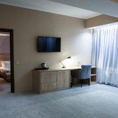 Renion Park Hotel Люкс с различными типами кроватей фото 3