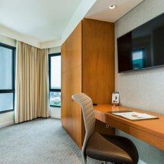 Отель Chatrium Residence Sathon Bangkok Бангкок удобства в номере