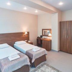 Гостиница Art 3* Стандартный номер с 2 отдельными кроватями фото 3