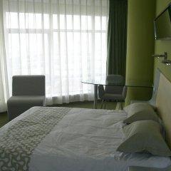 Отель Dazhong Airport (South Building) комната для гостей фото 11