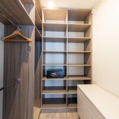 Апарт-Отель Docklands 4* Апартаменты фото 8