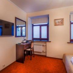 Мини-Отель Алегрия Полулюкс с различными типами кроватей фото 3
