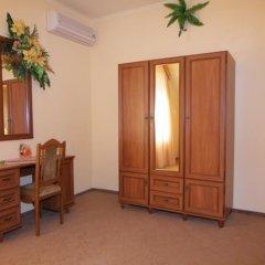 Гостиница Червона Гора комната для гостей фото 3