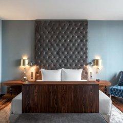 Hilton Saint Petersburg Expoforum Hotel 4* Люкс с различными типами кроватей