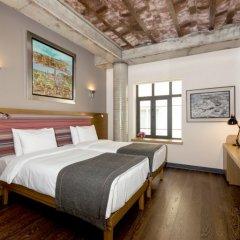 Бутик- Bankerhan Стандартный номер с 2 отдельными кроватями