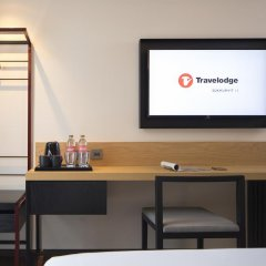 Отель Travelodge Sukhumvit 11 4* Стандартный номер фото 9
