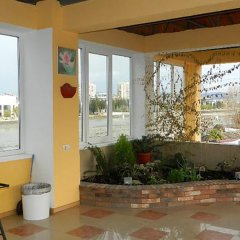 Гостиница Guest House Kseniya интерьер отеля