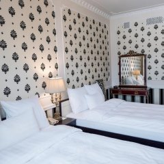 Гостиница The Rooms 5* Апартаменты с различными типами кроватей фото 12