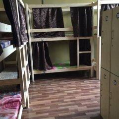 Хостел The Secret Place Кровать в общем номере фото 9