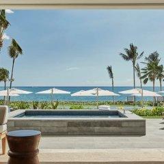 Отель Four Seasons Resort Oahu at Ko Olina 5* Люкс Pacific с различными типами кроватей фото 3