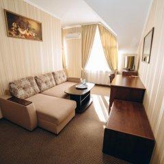 Гостиничный Комплекс Глобус Тернополь комната для гостей фото 5