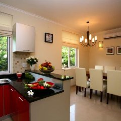 Отель Sea View Residence Вьетнам, Вунгтау - отзывы, цены и фото номеров - забронировать отель Sea View Residence онлайн в номере фото 2