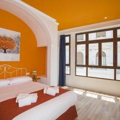 Отель Casual Vintage Valencia 2* Номер Стандартный с различными типами кроватей фото 7