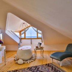 Oyster Residences Турция, Олудениз - отзывы, цены и фото номеров - забронировать отель Oyster Residences онлайн комната для гостей фото 10