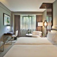 Altis Grand Hotel 5* Улучшенный номер с 2 отдельными кроватями фото 2