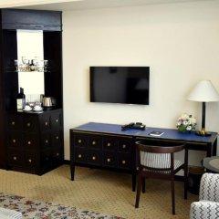 Отель Savoy 5* Улучшенный номер с различными типами кроватей фото 2