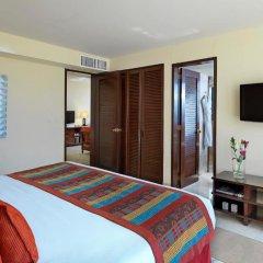 Отель Paradisus by Meliá Cancun - All Inclusive 4* Люкс с различными типами кроватей