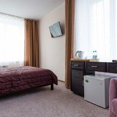 Гостиница Сибирский Сафари Клуб 4* Стандартный номер с различными типами кроватей фото 6