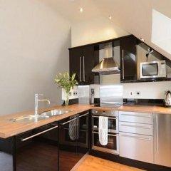 Отель Royal Mile Residence Великобритания, Эдинбург - отзывы, цены и фото номеров - забронировать отель Royal Mile Residence онлайн в номере фото 3