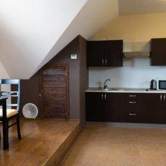 Гостевой Дом Villa Laguna Апартаменты с различными типами кроватей фото 33