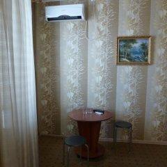 Мини-Отель Победа Улучшенный номер с различными типами кроватей фото 5