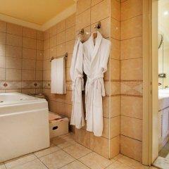 Отель Marti Myra - All Inclusive 5* Семейный номер Делюкс с различными типами кроватей фото 2