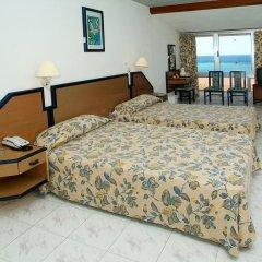 Отель Club Amigo Atlantico Guardalavaca All Inclusive комната для гостей фото 2