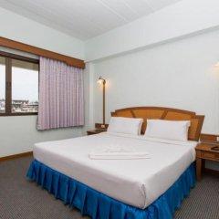 Отель City Hotel Таиланд, Краби - отзывы, цены и фото номеров - забронировать отель City Hotel онлайн комната для гостей фото 3