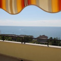 Отель BENVITA Золотые пески балкон фото 2