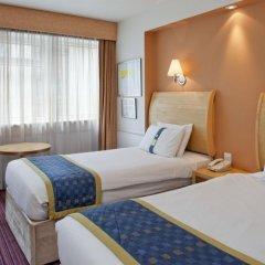 Отель Holiday Inn Birmingham Airport 3* Стандартный номер с 2 отдельными кроватями