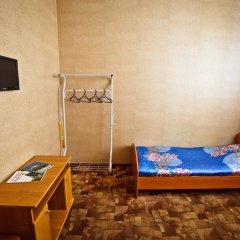 Гостиница Аксинья Номер категории Эконом с различными типами кроватей фото 2