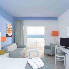 Отель Club Jandía Princess 4* Люкс с 2 отдельными кроватями