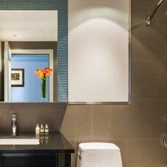 The Belvedere Hotel 3* Улучшенный номер с различными типами кроватей фото 3