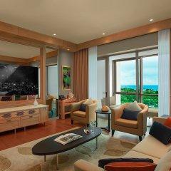 Regnum Carya Golf & Spa Resort 5* Люкс с различными типами кроватей фото 4